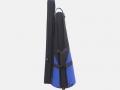 Полужёсткий чехол для тромбона со съёмным чехлом для кулисы