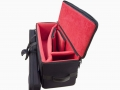 Полужёсткий кейс для тромбона со съёмным чехлом для кулисы