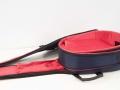 Полужёсткий чехол трансформер для классической гитары со съёмным грифом