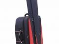 полужёсткий кейс для бас гитары со съёмным грифом