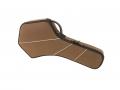 полужёсткий чехол для бас гитары пикколо